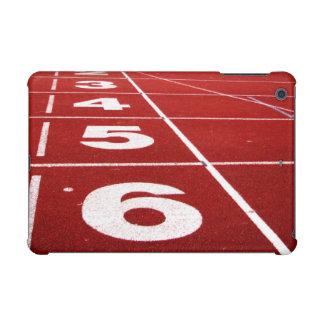 Running Track iPad Mini Retina Cover