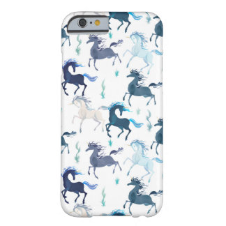 Running Unicorns, iphone 6 cover
