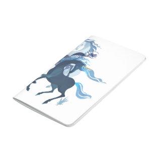 Running Unicorns, pocket journal