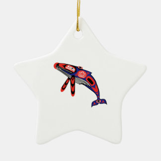 Running Waters Christmas Ornament