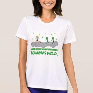 Running Wild Space Coast T-Shirt
