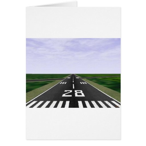 Runway Cards