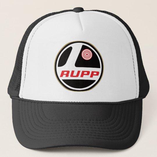 Rupp mini bikes cap