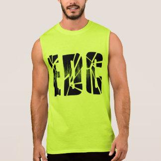 Ruptured EDC Equalizer Shirt