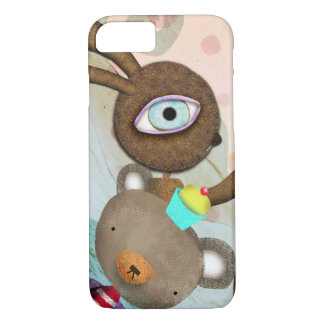 Rupydetequila Limited Edition iPhone 8/7 Case