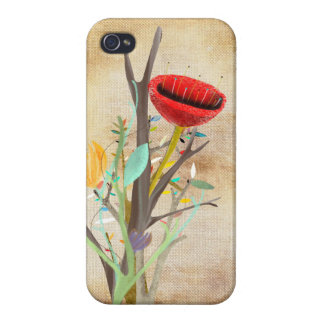 Rupydetequila Vintage Tree Case ON SALE NOW ! iPhone 4 Covers