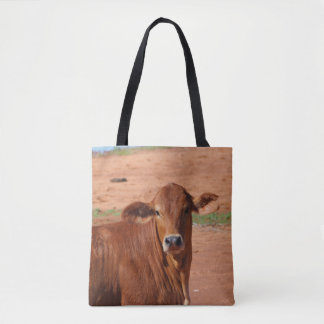 Rural Australia tote bag