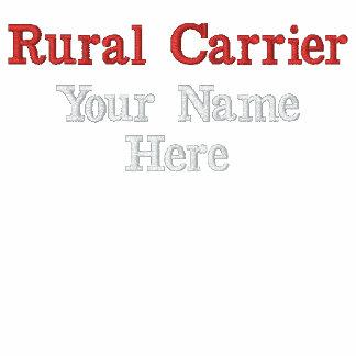 Rural Carrier Hoodie