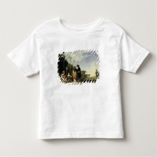 Rural Celebration Toddler T-Shirt