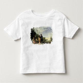 Rural Celebration Toddler T-Shirt