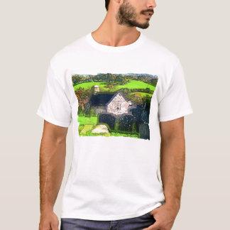 RURAL CHURCH T-Shirt