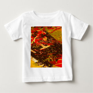 Rural patterns 1 baby T-Shirt