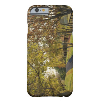 Rural road through Bluegrass region of Kentucky 2 Barely There iPhone 6 Case