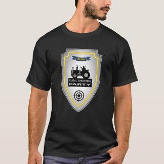 RURAL SHOOTING PARTY T-Shirt