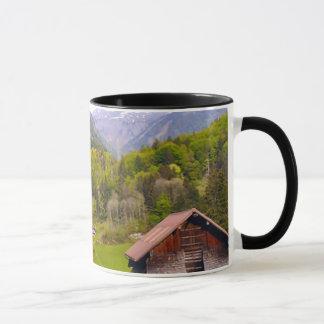 Rural Switzerland Mug