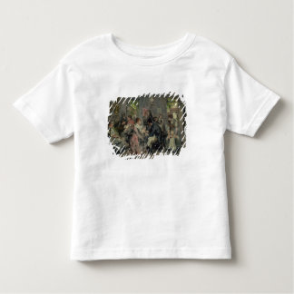 Rural Vaccination Toddler T-Shirt