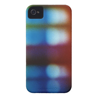 Rush Hour #2 iPhone 4 Case-Mate Cases