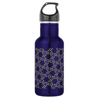 rush mat 532 ml water bottle