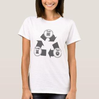 Rush/Turtle/Tech T-Shirt