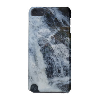 Rushing Waterfall Nature Scenery Ipod Case iPod Touch (5th Generation) Cases
