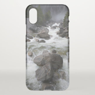 Rushing waters phone case