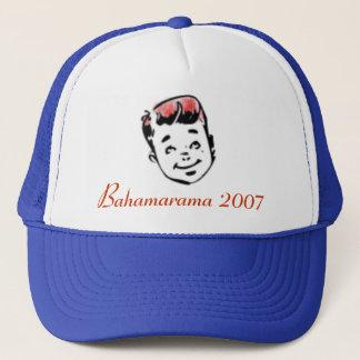 russ1, Bahamarama 20072 Trucker Hat