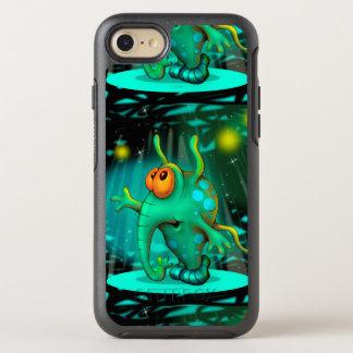 RUSS ALIEN 2 CARTOON Apple iPhone 7  SS