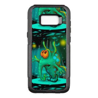 RUSS ALIEN 2 CARTOON Samsung Galaxy S8 +C