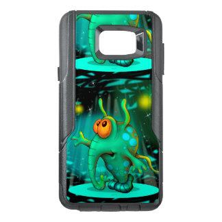 RUSS ALIEN 2 CARTOON  Samsung Note 5