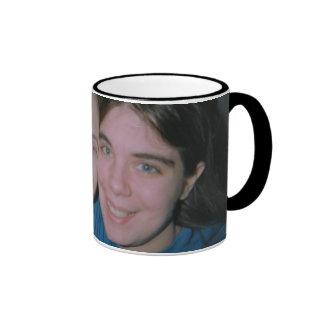 Russ & Nat Coffee Mug
