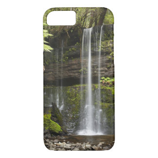Russell Falls, Mount Field National Park, iPhone 8/7 Case