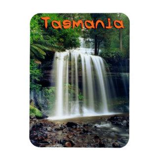Russell falls Tasmania Magnet