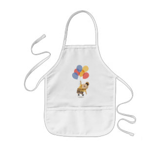 Russell Kids Apron
