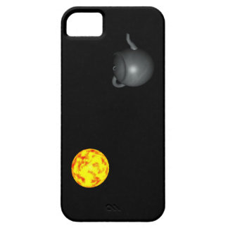 Russell's Teapot - iPhone 5 case