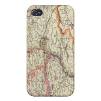 Russia 10 iPhone 4/4S cases