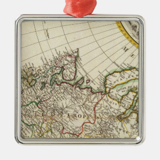 Russia 18 christmas ornament
