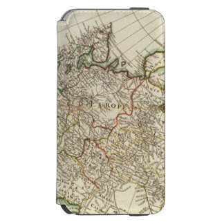 Russia 18 incipio watson™ iPhone 6 wallet case