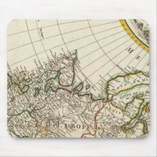 Russia 18 mouse mat