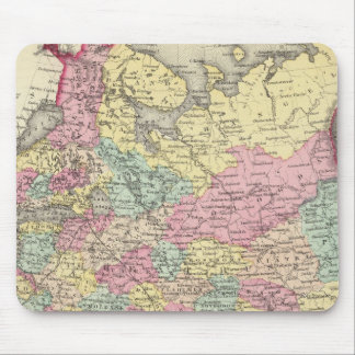 Russia 6 mouse pad