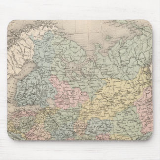 Russia 7 mouse mat