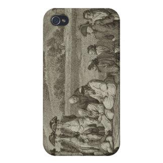Russia 9 iPhone 4/4S case