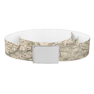 Russia and Europe 3 Belt