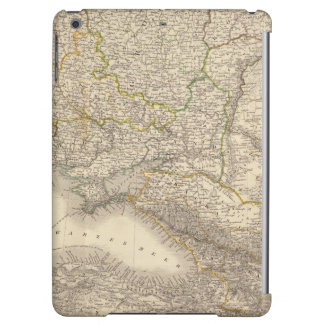 Russia and Europe 3 Case For iPad Air