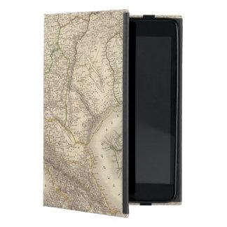 Russia and Europe 3 iPad Mini Cases