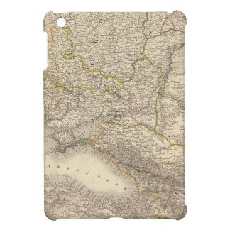 Russia and Europe 3 iPad Mini Cover