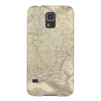 Russia and Europe 5 Galaxy S5 Cover