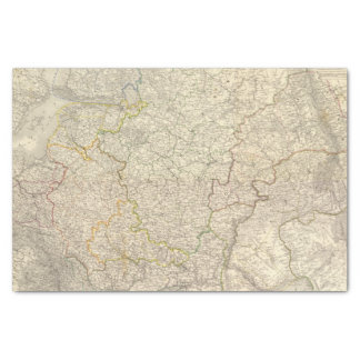 Russia and Europe 5 Tissue Paper