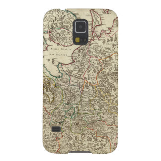 Russia and Europe Galaxy S5 Cases