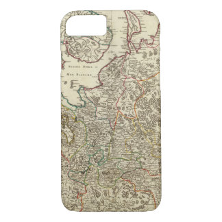 Russia and Europe iPhone 8/7 Case