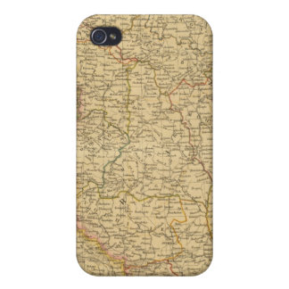 Russia and Poland Cases For iPhone 4